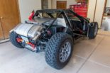Chevrolet Corvette C5 Offroad Buggy Tuning 49 155x103 Einzigartig   Chevrolet Corvette C5 als Offroad Buggy!