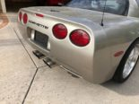 Chevrolet Corvette C5 Offroad Buggy Tuning 5 155x116 Einzigartig   Chevrolet Corvette C5 als Offroad Buggy!