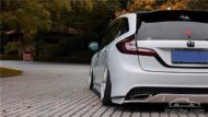 Honda Jade Stance Tuning Airride VSXX rims 19 190x107 Honda Jade with Stance Tuning a minivan can be so cool.