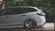 Honda Jade Stance Tuning Airride VSXX rims 24 190x107 Honda Jade with Stance Tuning a minivan can be so cool.