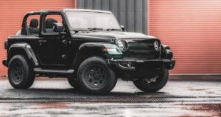 Jeep Wrangler Launch Edition Sterling Automotive Tuning 21 310x165 Dezent: Jeep Wrangler Launch Edition von Sterling Automotive