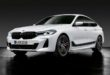 LCI BMW 6er Gran Turismo G32 M Performance Tuning 1 110x75 LCI BMW 6er Gran Turismo (G32) mit M Performance Parts!