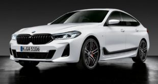LCI BMW 6er Gran Turismo G32 M Performance Tuning 1 310x165 Exclusive für Japan: BMW Sunrise Editions X2, 3er und Z4