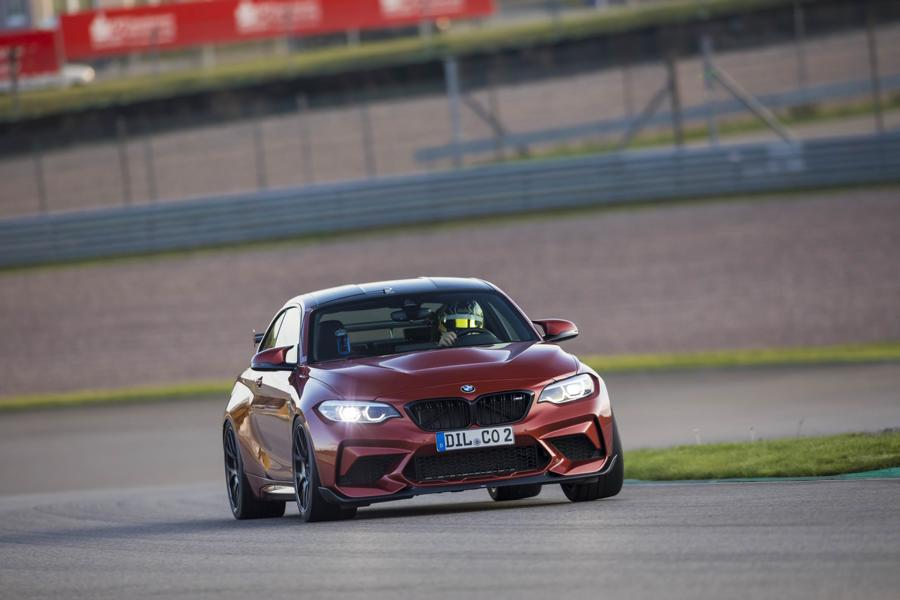 LIGHTWEIGHT Performance BMW M2 Competition F87 Tuning 1 500 PS LIGHTWEIGHT Performance BMW M2 Competition