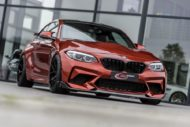 LIGHTWEIGHT Performance BMW M2 Competition F87 Tuning 11 190x127 500 PS LIGHTWEIGHT Performance BMW M2 Competition
