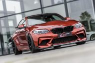 LIGHTWEIGHT Performance BMW M2 Competition F87 Tuning 12 190x127 500 PS LIGHTWEIGHT Performance BMW M2 Competition