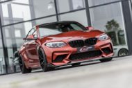 LIGHTWEIGHT Performance BMW M2 Competition F87 Tuning 13 190x127 500 PS LIGHTWEIGHT Performance BMW M2 Competition