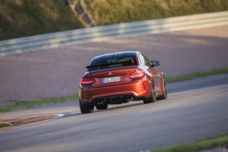 LIGHTWEIGHT Performance BMW M2 Competition F87 Tuning 15 500 PS LIGHTWEIGHT Performance BMW M2 Competition