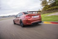 LIGHTWEIGHT Performance BMW M2 Competition F87 Tuning 17 190x127 500 PS LIGHTWEIGHT Performance BMW M2 Competition