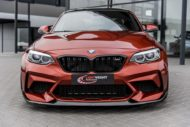 LIGHTWEIGHT Performance BMW M2 Competition F87 Tuning 2 190x127 500 PS LIGHTWEIGHT Performance BMW M2 Competition