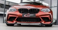 LIGHTWEIGHT Performance BMW M2 Competition F87 Tuning 3 190x100 500 PS LIGHTWEIGHT Performance BMW M2 Competition