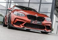 LIGHTWEIGHT Performance BMW M2 Competition F87 Tuning 4 190x131 500 PS LIGHTWEIGHT Performance BMW M2 Competition