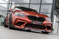LIGHTWEIGHT Performance BMW M2 Competition F87 Tuning 5 190x127 500 PS LIGHTWEIGHT Performance BMW M2 Competition
