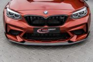 LIGHTWEIGHT Performance BMW M2 Competition F87 Tuning 6 190x127 500 PS LIGHTWEIGHT Performance BMW M2 Competition