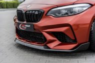 LIGHTWEIGHT Performance BMW M2 Competition F87 Tuning 7 190x127 500 PS LIGHTWEIGHT Performance BMW M2 Competition