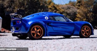 Lotus Exige Widebody Rotus Tuning Header 310x165 Breit und schnell: +800 PS Lotus Exige Widebody als Rotus!