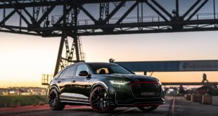 MANHART Project The RQ800 Audi Q8 310x165 Tuning Monster   Audi RS Q8 SUV als Manhart RQ 900!