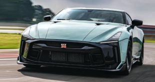 Nissan GT R50 Italdesign tuning header 310x165 Godzilla in the tailored suit of the Nissan GT R50 by Italdesign