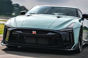 Nissan GT R50 Italdesign tuning header 310x205 Godzilla in the tailored suit of the Nissan GT R50 by Italdesign