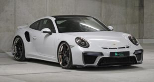 Porsche 911 991.2 turbo s Tuning Regula Exclusive 4 310x165 Porsche 911 (991.2) turbo s vom Tuner Regula Exclusive