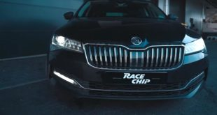 RaceChip Skoda Superb 2.0 TSI Chiptuning 310x165 Video: RaceChip Skoda Superb 2.0 TSI mit 340 PS & 430 NM