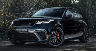 Range Rover Velar 2020 MANHART SV 600 Tuning 1 310x165 MINI John Cooper Works GP als 350 PS Manhart GP3 F350