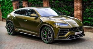 SLC Widebody Lamborghini Urus 24 Zoll Head 310x165 SLC Widebody Kit am Lamborghini Urus auf 24 Zoll Alus!