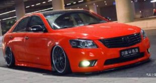 Toyota Camry Stance Tuning 1 1 310x165 Toyota Camry mit Stance Tuning   Limo mit Tuning Seltenheitsfaktor!