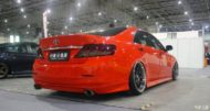 Toyota Camry Stance Tuning 2 190x101 Toyota Camry mit Stance Tuning   Limo mit Tuning Seltenheitsfaktor!