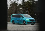 VANSPORTS.de Tuning Mercedes Benz Vito VP Spirit 7 190x134 Auffällig   VANSPORTS.de Tuning am Mercedes Benz Vito