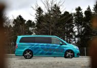 VANSPORTS.de Tuning Mercedes Benz Vito VP Spirit 8 190x134 Auffällig   VANSPORTS.de Tuning am Mercedes Benz Vito