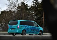 VANSPORTS.de Tuning Mercedes Benz Vito VP Spirit 9 190x134 Auffällig   VANSPORTS.de Tuning am Mercedes Benz Vito