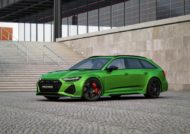 "Wheelsandmore Audi RS6 ""@TENTENSION"" Tuning 2 190x134 Wheelsandmore Audi RS6 ""@TENTENSION"" mit 1.010 PS!"