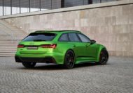 "Wheelsandmore Audi RS6 ""@TENTENSION"" Tuning 3 190x134 Wheelsandmore Audi RS6 ""@TENTENSION"" mit 1.010 PS!"