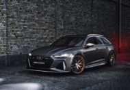 "Wheelsandmore Audi RS6 ""@TENTENSION"" Tuning 8 190x132 Wheelsandmore Audi RS6 ""@TENTENSION"" mit 1.010 PS!"