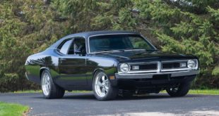 1971 Dodge Dart Demon Restomod 72 Liter V8 Tuning 20 310x165 2021 Dodge Durango SRT Hellcat mit 719 PS & 654 NM!