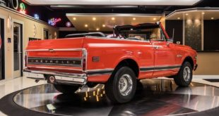 1972 Chevrolet Blazer Cabriolet Restomod V8 Tuning 9 310x165 Make it bigger   der Umbau zum Monstetruck!