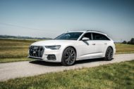 2020 ABT Sportsline Audi A6 Allroad C8 Tuning 2 190x127 Dezent   2020 ABT Sportsline Audi A6 Allroad mit 408 PS!