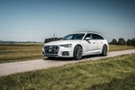 2020 ABT Sportsline Audi A6 Allroad C8 Tuning 3 190x127 Dezent   2020 ABT Sportsline Audi A6 Allroad mit 408 PS!