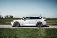 2020 ABT Sportsline Audi A6 Allroad C8 Tuning 4 190x127 Dezent   2020 ABT Sportsline Audi A6 Allroad mit 408 PS!