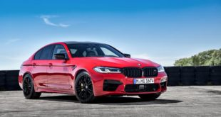 2020 BMW M5 Competition Facelift F90 LCI Tuning 1 310x165 Video: Mit der BiTurbo Dodge Viper auf dem Prüfstand!