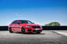 2020 BMW M5 Competition Facelift F90 LCI Tuning 4 135x90 2020 BMW M5 und M5 Competition Facelift! (F90 LCI)