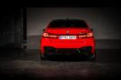 2020 BMW M5 Competition Facelift F90 LCI Tuning 70 135x90 2020 BMW M5 und M5 Competition Facelift! (F90 LCI)