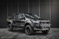 2020 Carlex Design Ford Ranger Widebody Tuning 6 190x127 Verwandelt: 2020 Carlex Design Ford Ranger Widebody!