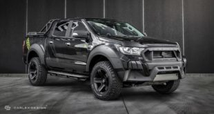 2020 Carlex Design Ford Ranger Widebody Tuning Header 310x165 Verwandelt: 2020 Carlex Design Ford Ranger Widebody!
