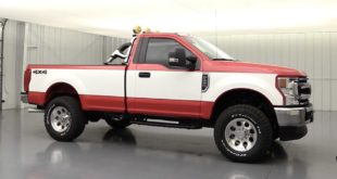 2020 Ford F 250 Super Duty Highboy Tuning 22 310x165 Shelby Parts & Bullitt Power! Der 2021 Ford Mustang Mach 1!