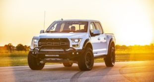 2020 Hennessey Ford F 150 VelociRaptor V8 8 310x165 Video: Test   2020 Audi RS4 Avant vs. 2020 RS6 Avant!