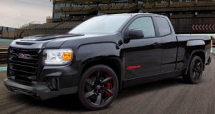 2021 AWD Syclone® V8 GMC Canyon Tuning 4 310x165 2021 AWD Syclone® V8 mit 750 PS auf Basis GMC Canyon!