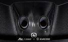 650S Volcano Conversion Kit Install Zacoe FI Exhaust Tuning 24 135x84 McLaren 650S und MP4 mit Fi Edelstahl Flammenwerfer!