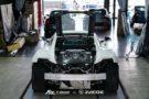 650S Volcano Conversion Kit Install Zacoe FI Exhaust Tuning 8 135x90 McLaren 650S und MP4 mit Fi Edelstahl Flammenwerfer!
